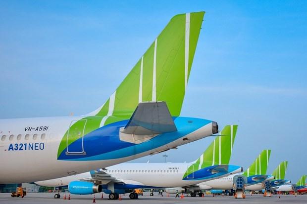 Le taux de ponctualite des compagnies aeriennes atteint 96% en septembre hinh anh 1