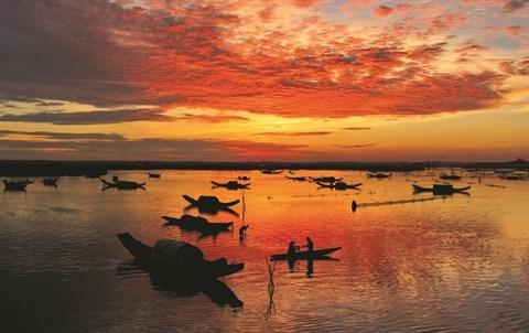 Thua Thien-Hue: Thuan An, une paisible plage de Hue hinh anh 2