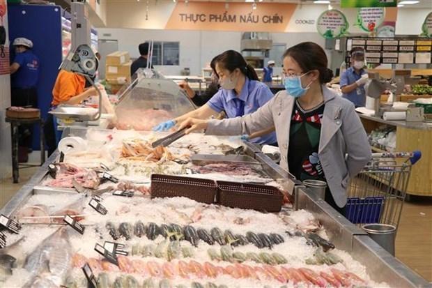 Ho Chi Minh-Ville : l'IPC en hausse legere de 0,17% en septembre hinh anh 1