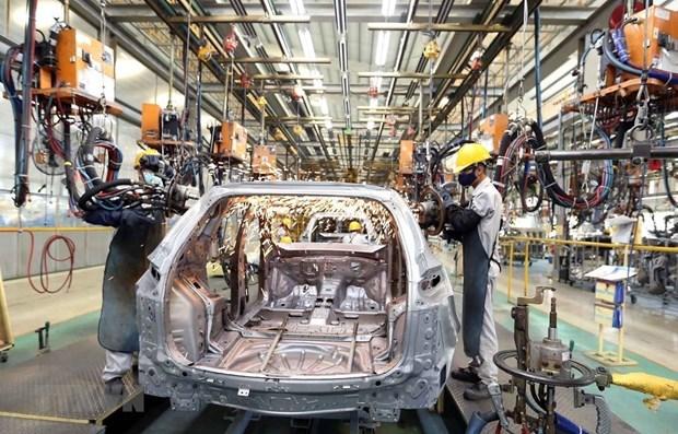 Le Vietnam assurera une croissance economique a long terme hinh anh 1