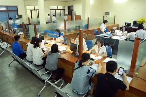 La collecte du budget de l'Etat depasse 975 billions de dongs en neuf mois hinh anh 1