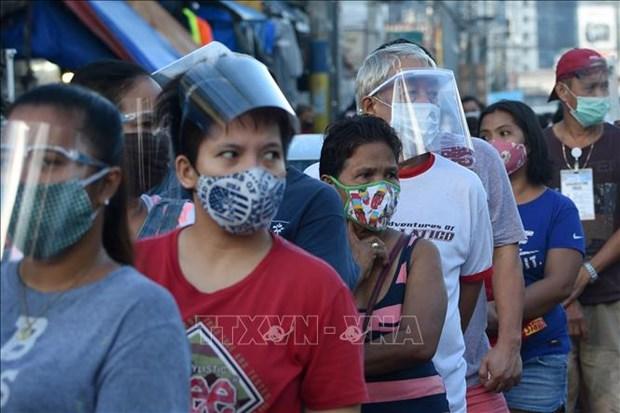 Coronavirus : l'Indonesie signale le plus grand nombre de cas en Asie du Sud-Est hinh anh 1
