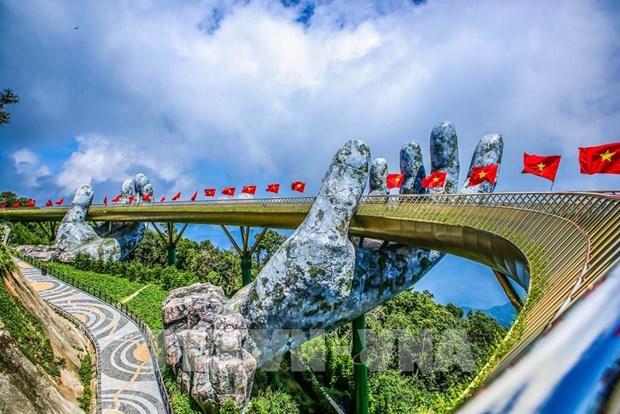 Tourisme post-Covid19: Da Nang lorgne le marche singapourien hinh anh 1