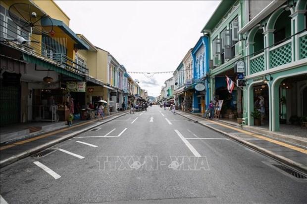 Thailande : l'etat d'urgence devrait se poursuivre jusqu'au 30 novembre hinh anh 1