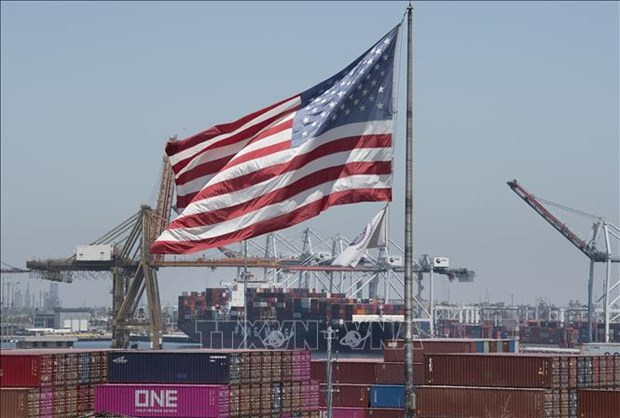 Les Etats-Unis prolongent le SPG pour l'Indonesie hinh anh 1
