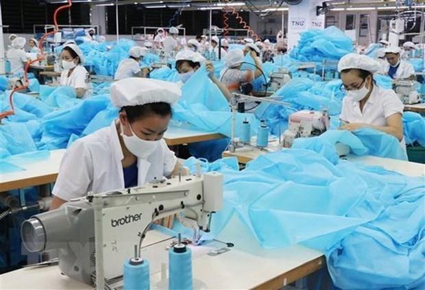 Le Vietnam connait une reprise plus rapide que prevue, selon un journal singapourien hinh anh 1