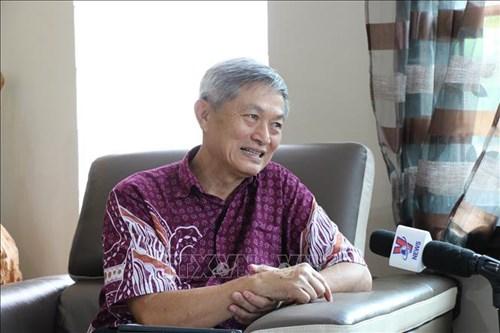 Des experts malaisien et americain font grand cas de la signature du RCEP hinh anh 1