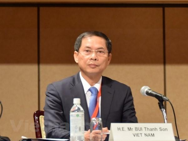 Le Vietnam et le Panama intensifient leurs liens d'amitie et de cooperation hinh anh 1