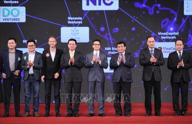 33 fonds d'investissements s'engagent a soutenir le secteur des start-up innovantes au Vietnam hinh anh 1