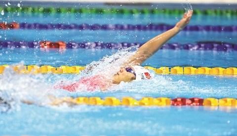 SEA Games 31, une version miniature des Jeux olympiques et asiatiques hinh anh 2