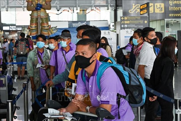 COVID-19 : la Thailande approuve le visa de long sejour pour tous hinh anh 1