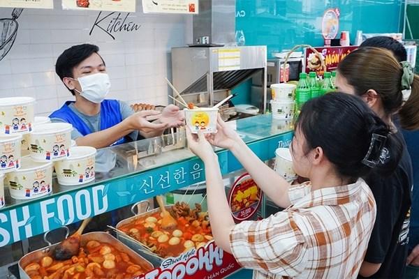 L'Asie du Sud-Est, un grand marche a l'export des produits agricoles sud-coreens hinh anh 1