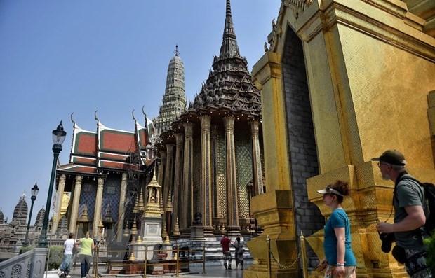 La Thailande abaisse ses perspectives de croissance du PIB en 2021 hinh anh 1