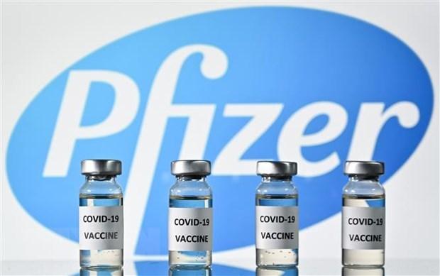 COVID-19 : Singapour a commence la vaccination des personnels de sante hinh anh 1