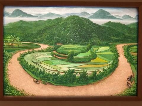 Le paysage en peinture : histoire et reinvention hinh anh 2
