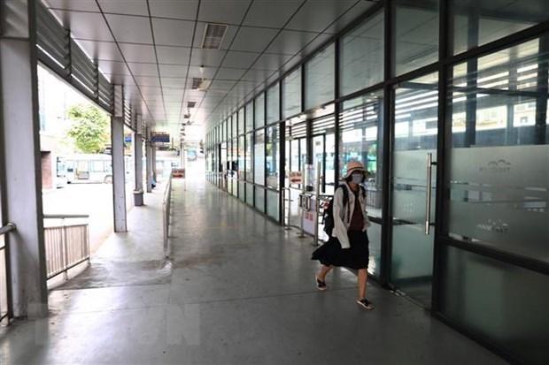 Ho Chi Minh-Ville poursuit le developpement du transport vert hinh anh 1