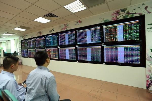 Le marche boursier vietnamien a connu une baisse record le 19 janvier hinh anh 1
