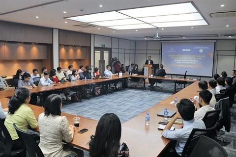 Vietnam - Etats-Unis: Identifier les dangers et reagir aux recours commerciaux hinh anh 1