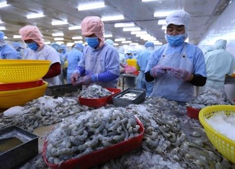 Vietnam - Etats-Unis: Identifier les dangers et reagir aux recours commerciaux hinh anh 3