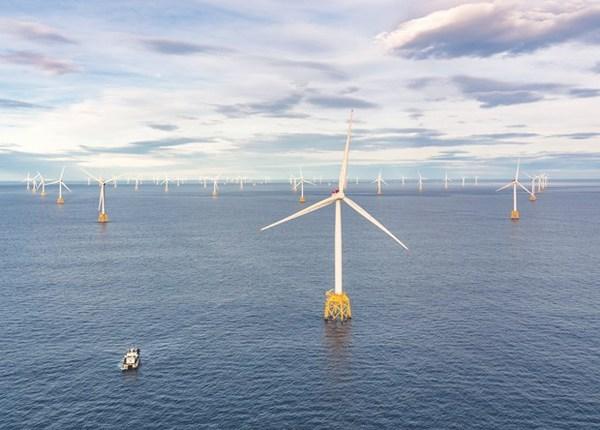 Le projet eolien offshore La Gan fournira de l'electricite a plus de 7 millions de foyers hinh anh 1