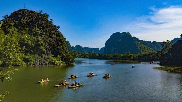 Annee nationale du tourisme 2021: Ninh Binh, terre de l'ancienne capitale millenaire hinh anh 1