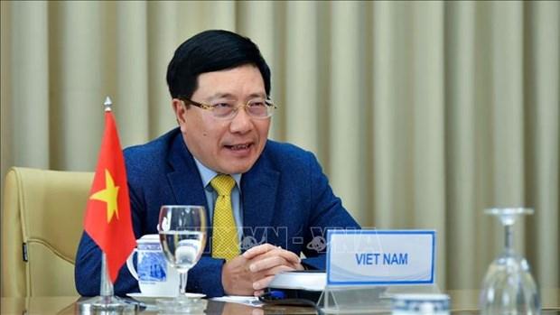 Promouvoir les relations d'amitie et de cooperation Vietnam - Venezuela hinh anh 1