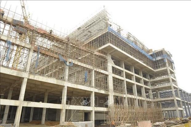 Prorogation de la mise en service de la plus grande usine d'incineration des dechets de Hanoi hinh anh 1