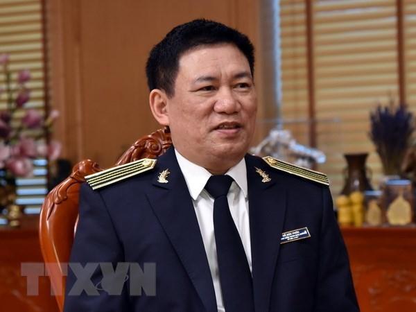 L'Audit d'Etat du Vietnam assume avec brio la presidence de l'ASOSAI hinh anh 1