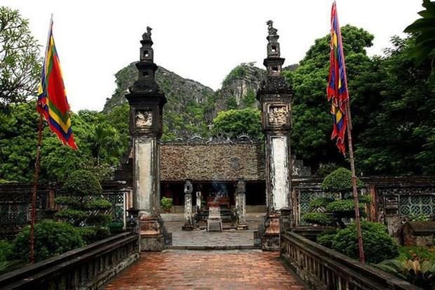 L'Annee du Tourisme 2021 celebre Ninh Binh hinh anh 1