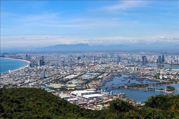 Faire de Da Nang un grand centre socio-economique du Vietnam hinh anh 1