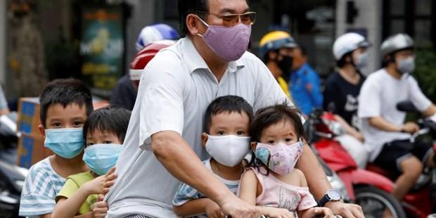 Le producteur de lait japonais Meiji compte elargir son operation au Vietnam hinh anh 1