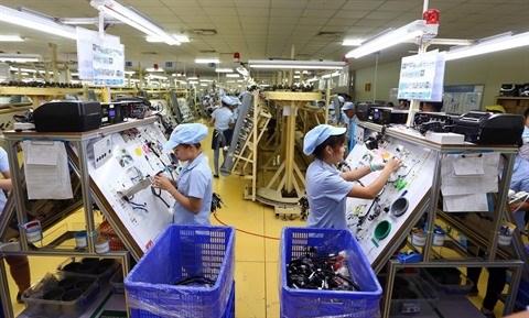 Un plan de restructuration industrielle pour le Vietnam hinh anh 1