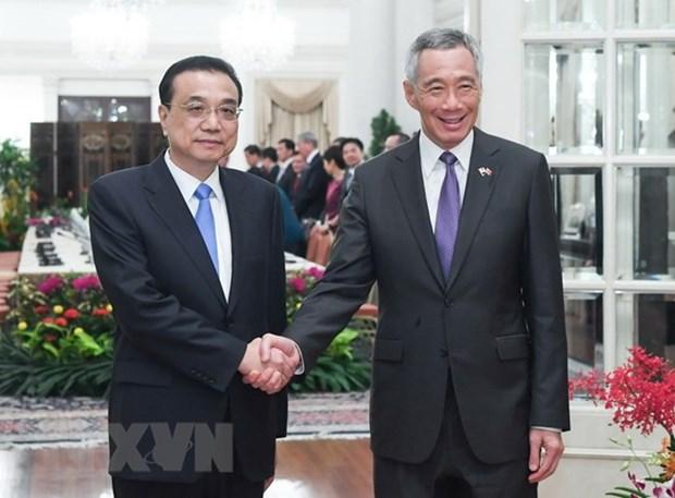 Les pays de l'ASEAN s'efforcent d'accelerer les negociations du COC hinh anh 1