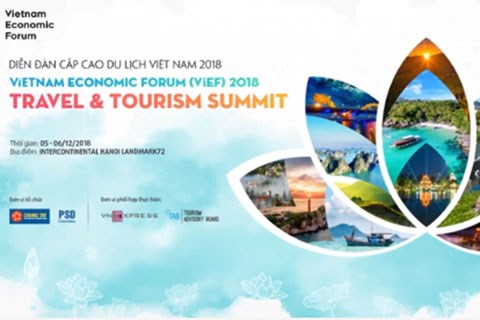 Bientot le Sommet du tourisme du Vietnam a Hanoi hinh anh 1