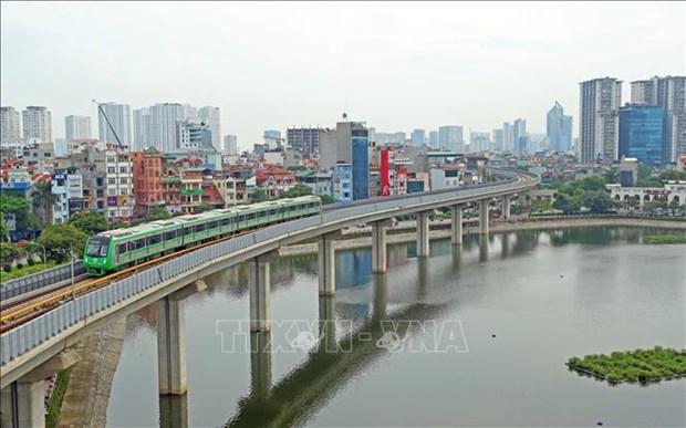 Hanoi : tous les objectifs socio-economiques pour 2018 seront atteints hinh anh 1