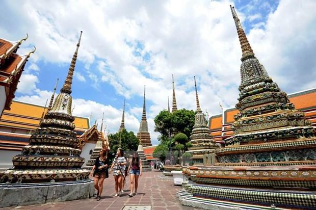 Des difficultes pour le tourisme laotien en 2018 hinh anh 1