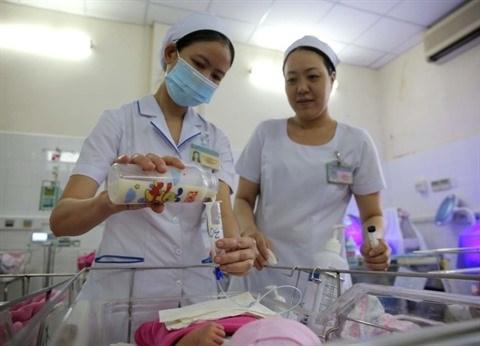 Bientot une banque de lait maternel a Ho Chi Minh-Ville hinh anh 1