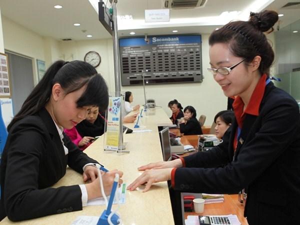 Sacombank contribue au developpement socio-economique du Laos hinh anh 1