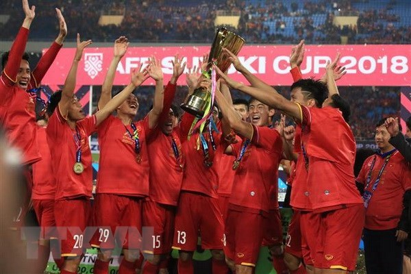En 2019, le sport du Vietnam se mobilisera dans les disciplines cibles hinh anh 1