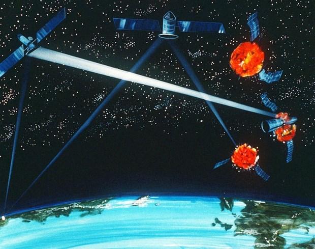 Construction d'un systeme mondial de navigation par satellite au Vietnam hinh anh 1