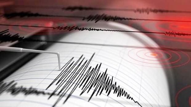 Un seisme de magnitude 6,9 frappe les Philippines hinh anh 1