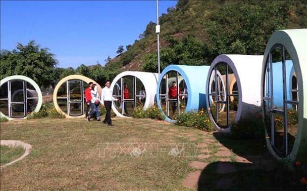 Le developpement du tourisme intelligent est une tendance ineluctable hinh anh 1