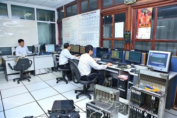 Faire des sciences et des technologies un moteur de l'industrie 4.0 hinh anh 1