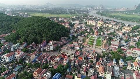 Kinh Mon, un district exemplaire de la province de Hai Duong hinh anh 1