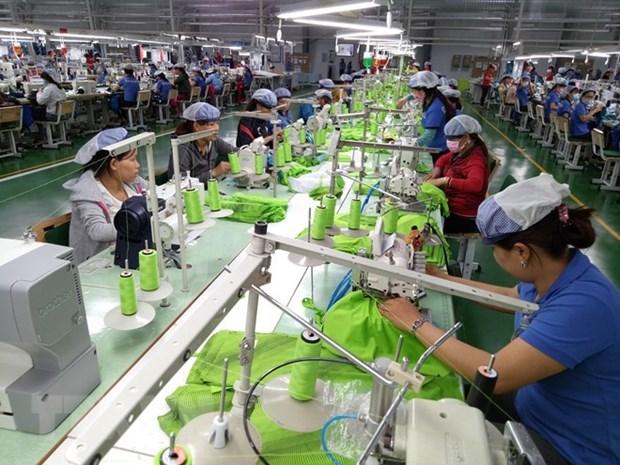 L'EVFTA ouvrira une nouvelle ere dans les relations commerciales entre le Vietnam et l'UE hinh anh 1