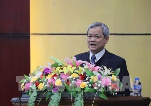 Bac Ninh : remise de licences aux entreprises d'IDE hinh anh 1
