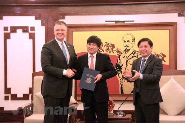 La Federal aviation administration americaine classe le Vietnam en categorie 1 hinh anh 1