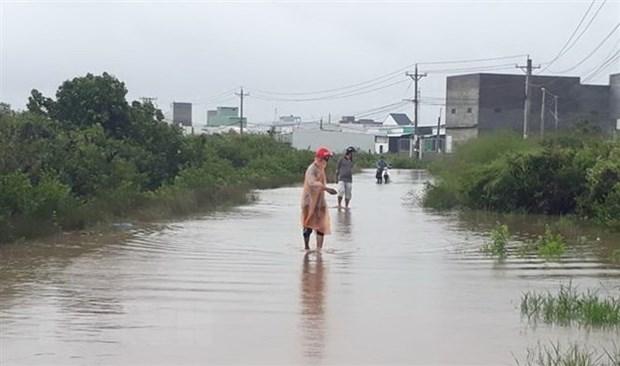 La semaine nationale de la prevention des catastrophes aura lieu en mai prochain hinh anh 1