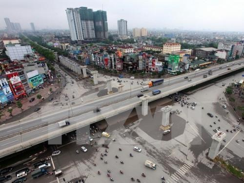 Renforcement du developpement economique Vietnam-Laos hinh anh 1