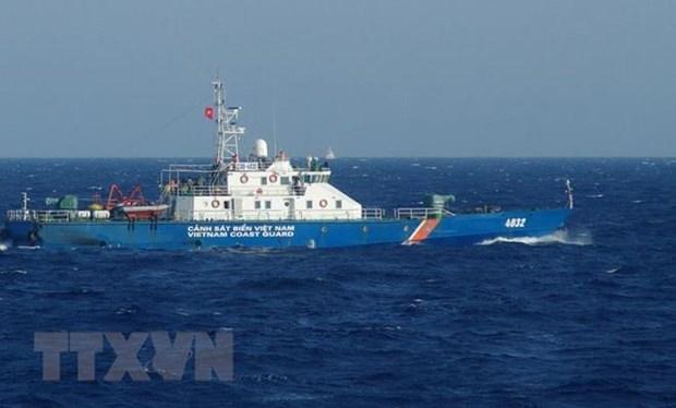 L'ARF renforce la cooperation regionale dans l'application de la loi en mer hinh anh 1